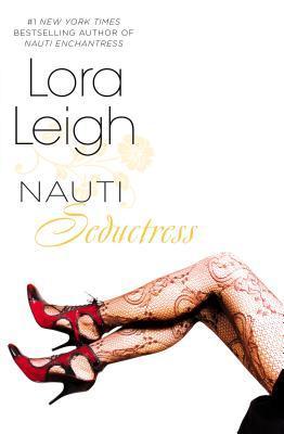 Nauti Seductress (Nauti, #8; Nauti Girls, #4)