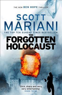 The Forgotten Holocaust (Ben Hope, #10)