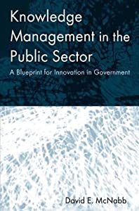 Knowledge Management in the Public Sector: A Blueprint for Innovation in Government