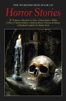 The Wordsworth Book Of Horror Stories (Special Editions)