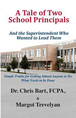 A Tale of Two School Principals