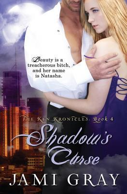 Shadow's Curse (The Kyn Kronicles, #4)