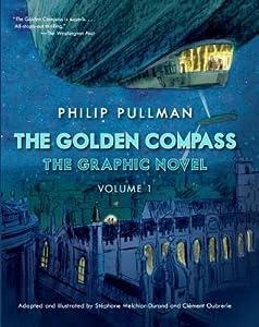 The Golden Compass Graphic Novel, Volume 1