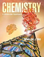Chemistry: A Molecular Approach [with MasteringChemistry & eText Access Code]