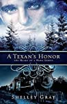 A Texan's Honor (Heart of a Hero, #2)