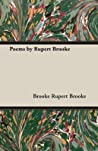 Poems by Rupert Brooke