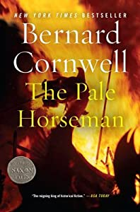 The Pale Horseman (The Saxon Stories, #2)