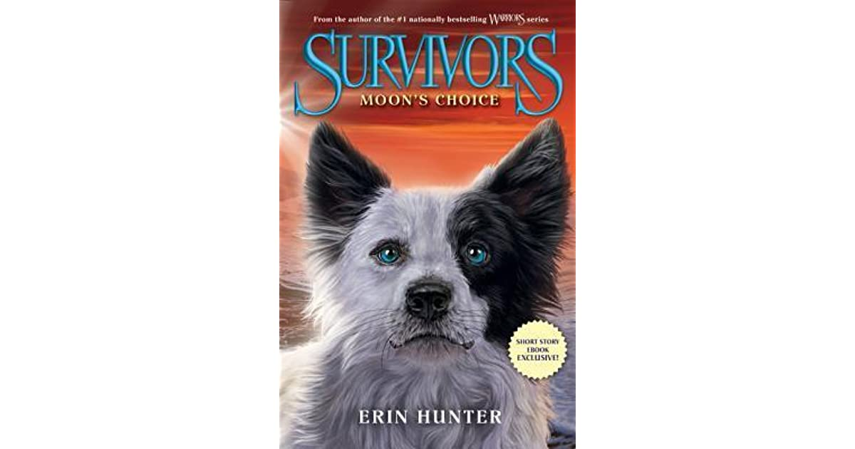 Hunter ebook erin download survivors