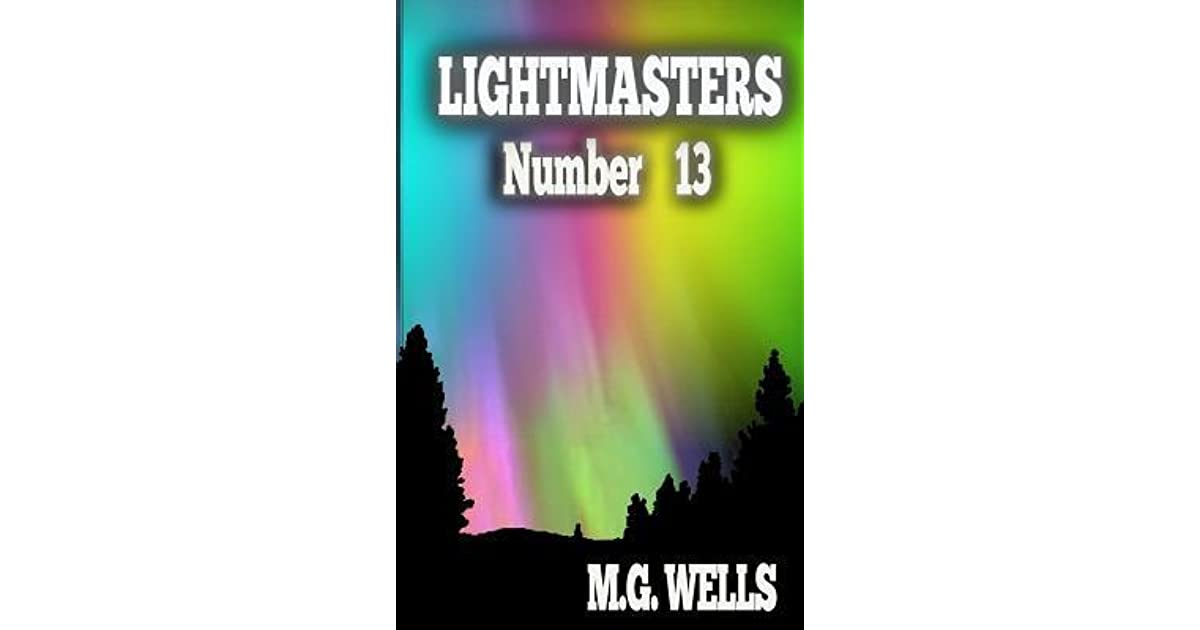 Download Number 13 Lightmasters 1 By Mg Wells
