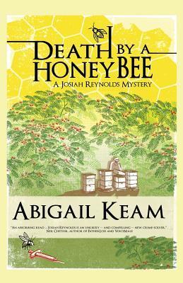 Death By A HoneyBee (Josiah Reynolds Mysteries, #1)