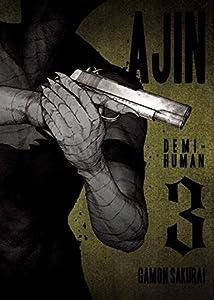 Ajin: Demi-Human, Vol. 3 (Ajin: Demi-Human, #3)