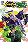 Batman '66/Green Hornet by Kevin Smith