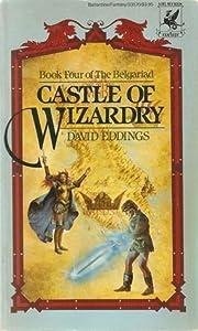 Castle of Wizardry (The Belgariad, #4)