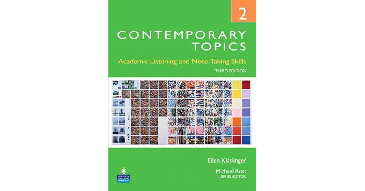 Noteworthy 2 (Listening and Notetaking): Amazon.co.uk: Lim ...