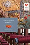 Masterpiece Marriage (Quilts of Love, #24)