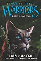 Long Shadows (Warriors: Power of Three #5)