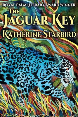 The Jaguar Key: The Eternals: Rosamond's Story