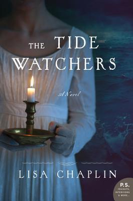 The Tide Watchers (The Tide Watchers #1)