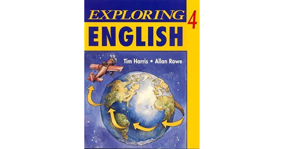 Exploring World English Book