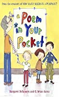 A Poem in Your Pocket (Mr. Tiffin's Classroom Series)