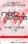Netwars: The Code (netwars, #1.1-1.6)