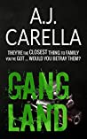 Gang Land (The McKays, #4)