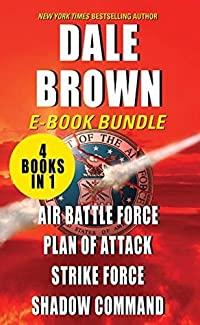 Air Battle Force / Plan of Attack / Strike Force / Shadow Command