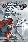 Fantastic Four by Jonathan Hickman Omnibus, Vol. 2