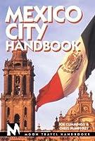 Moon Handbooks: Mexico City