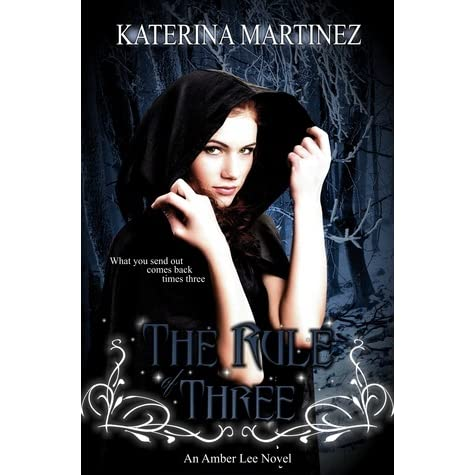The Rule Of Three Amber Lee 2 By Katerina Martinez