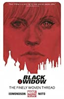 Black Widow, Volume 1: The Finely Woven Thread