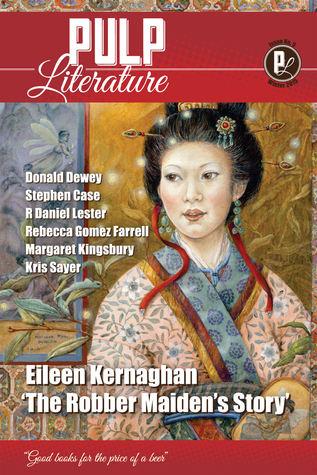 Pulp Literature Issue 5 Winter 2015