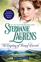The Tempting of Thomas Carrick (Cynsters, #22)