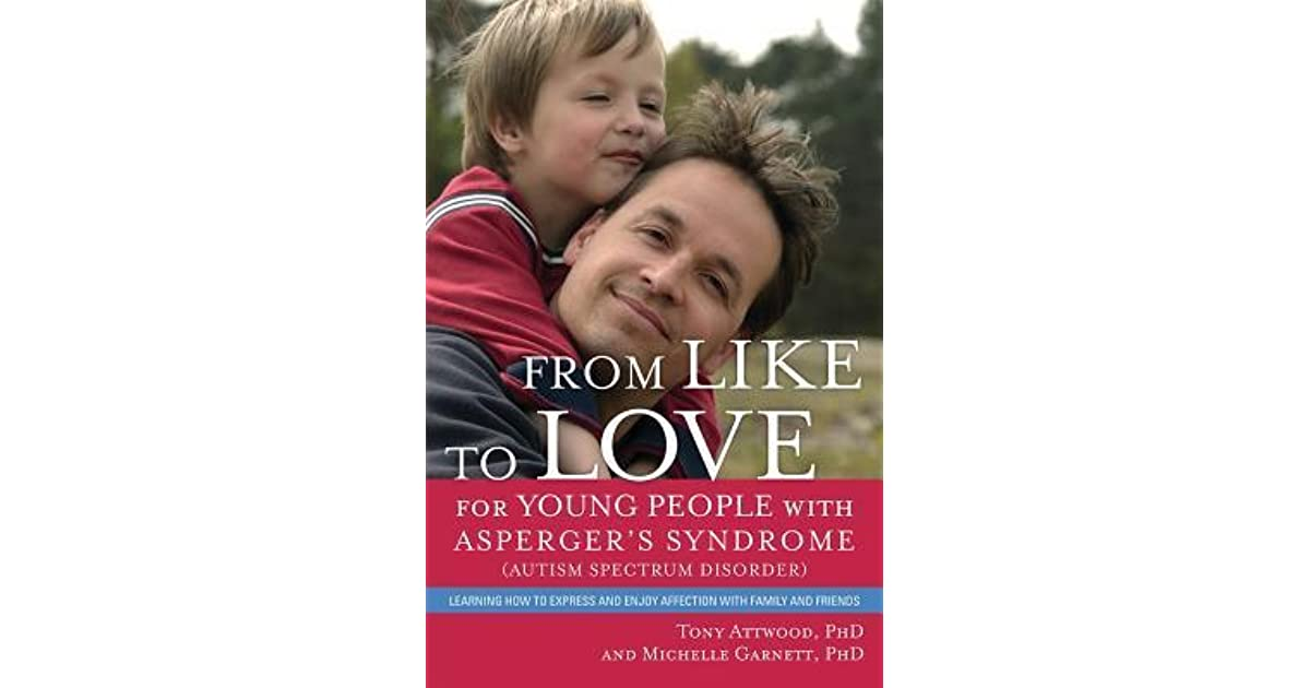 Right! Idea young adults with asperger s syndrome opinion you