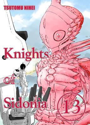Knights of Sidonia, Vol. 13
