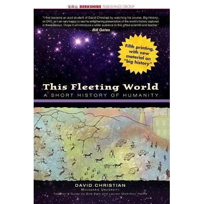 this fleeting world Start studying this fleeting world vocab learn vocabulary, terms, and more with flashcards, games, and other study tools.