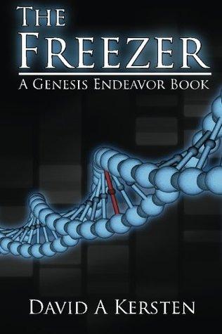 The Freezer (A Genesis Endeavor Book)