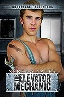 The Elevator Mechanic (Workplace Encounters)
