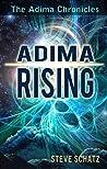Adima Rising by Steve Schatz