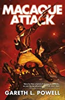 Macaque Attack (Ack-Ack Macaque Book 3)
