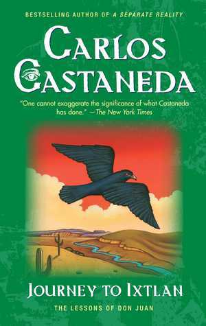 Carlos Castaneda - Journey To Ixtlan