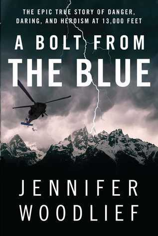 A Bolt from the Blue The Epic True Story of Danger, Daring, and Heroism at 13,000 Feet