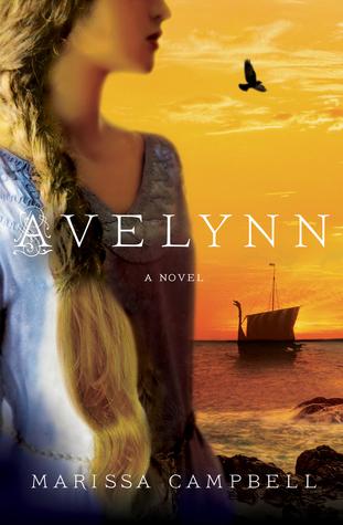Avelynn (Avelynn #1)