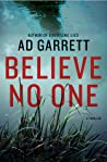 Believe No One (DCI Simms & Professor Fennimore, #2)