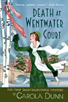 Death at Wentwater Court (Daisy Dalrymple #1)