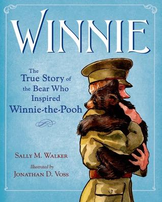 Winnie by Sally M. Walker