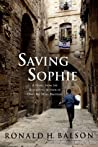 Saving Sophie (Liam Taggart & Catherine Lockhart #2)