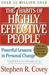 The 7 Habits of Highly Effective People: Powerful Lessons in Personal Change ebook download free