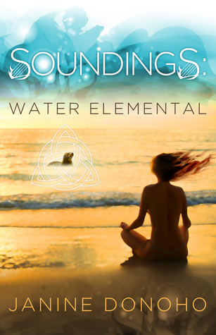 Soundings: Water Elemental (Elementals #2)