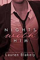 Nights with Him (Seductive Nights, #4)